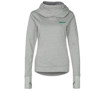 Bench PERFORMANCE TECH Kapuzenpullover pale grey