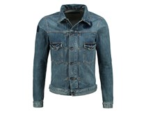 Tiger of Sweden Jeans GECKO Jeansjacke laundry