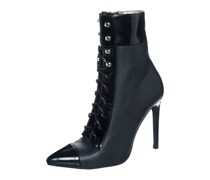 Jeffrey Campbell Schnürstiefelette black box