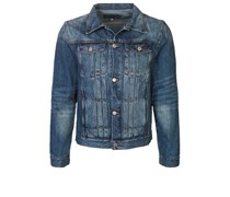 Paul & Joe BOJOE Jeansjacke jeans