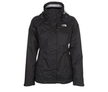 The North Face EVOLVE II 3IN1 Outdoorjacke black