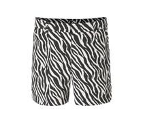 Apart Shorts black/ecru
