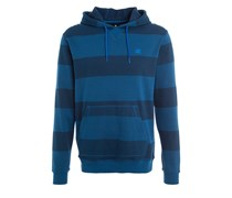 DC Shoes REBEL Kapuzenpullover snorkel blue