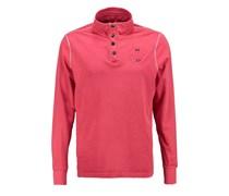 New Zealand Auckland Sweatshirt crimson red
