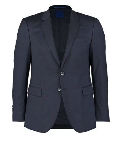 joop lherby lblayr anzug blue. Black Bedroom Furniture Sets. Home Design Ideas
