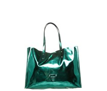 Guess GLASS CANDY Shopping Bag cactus