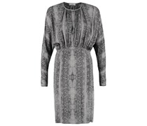 DAY Birger et Mikkelsen DAY EVE Blusenkleid elephant skin