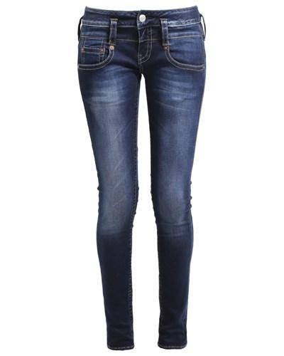 herrlicher pitch slim jeans slim fit clean. Black Bedroom Furniture Sets. Home Design Ideas