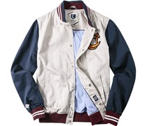 Herren Pepe Jeans Jacke Clerke beige,blau,blau unifarben Klassisch,Fashion,Fashion