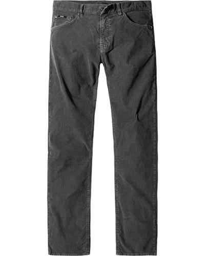 hugo boss herren herren hugo boss cord jeans maine1 10 50270327 037 grau unifarben klassisch. Black Bedroom Furniture Sets. Home Design Ideas