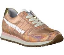 Rosé goldene Primabase Sneaker 29525 KIDS