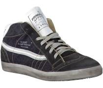 Graue Primabase Sneaker 27401