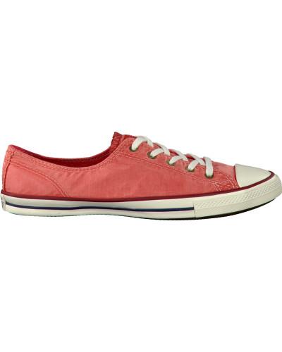 converse damen rote converse sneaker fancy wash 44 reduziert. Black Bedroom Furniture Sets. Home Design Ideas