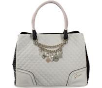 Weiße Guess Handtasche 35230