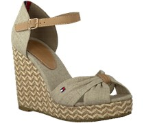 Beige Tommy Hilfiger Espadrilles EMERY 54E