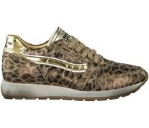 Goldene Primabase Sneaker 29507
