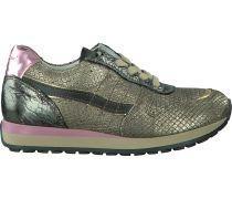 Goldene Primabase Sneaker 29525 KIDS