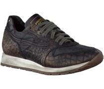 Braune Primabase Sneaker 28424
