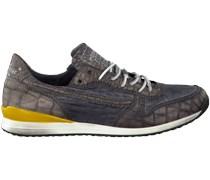 Graue Primabase Sneaker 29417