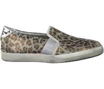 Graue Primabase Slip On Sneaker 29501