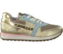 Goldene Primabase Sneaker 27508 KIDS
