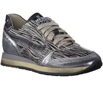 Silberne Primabase Sneaker 27508