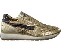 Goldene Primabase Sneaker 29528
