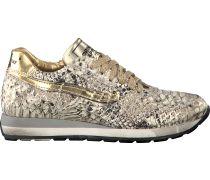Goldene Primabase Sneaker 30501