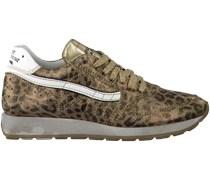Goldene Primabase Sneaker 28513