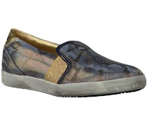 Blaue Primabase Slip On Sneaker 29501