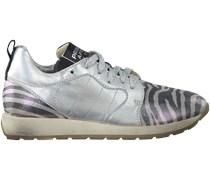 Silberne Primabase Sneaker 29506