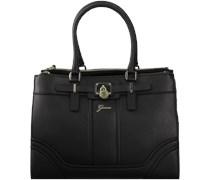 Schwarze Guess Handtasche 30230