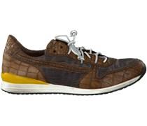 Braune Primabase Sneaker 29417