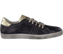 Schwarze Primabase Sneaker 27400