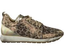 Goldene Primabase Sneaker 29506