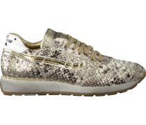 Weiße Primabase Sneaker 29507