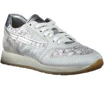 Weiße Primabase Sneaker 29528
