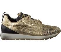 Goldene Primabase Sneaker 29521