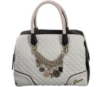 Weiße Guess Handtasche 35060