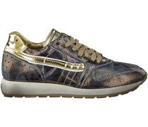 Blaue Primabase Sneaker 29507