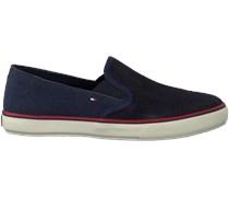 Blaue Tommy Hilfiger Slip On Sneaker VIVIEN 23C