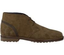 Braune Tommy Hilfiger Boots WERA 23B