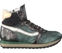 Grüne Primabase Sneaker 61850 KIDS