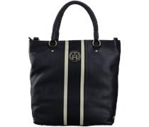 Blaue Tommy Hilfiger Handtasche CLAIRE NS TOTE