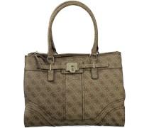 Braune Guess Handtasche 30230