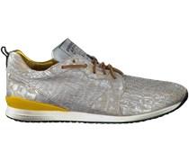 Silberne Primabase Sneaker 29407