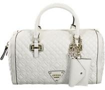 Weiße Guess Handtasche 33070