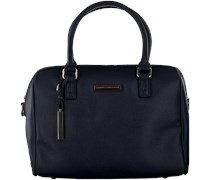 Blaue Tommy Hilfiger Handtasche IRENE DUFFLE