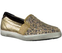 Goldene Primabase Slip On Sneaker 29501
