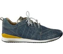 Blaue Primabase Sneaker 29407